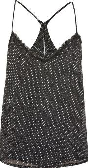 Womens Printed Camisole Top By Wyldr