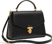 Juliette Top Handle Satchel