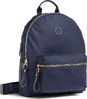 Tilda Zip Backpack