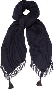 Che Chic Scarf In Marine
