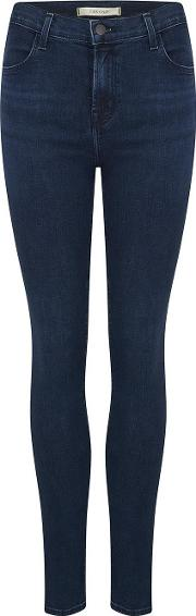 Maria Skinny Jean In Commit