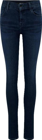 Maria Skinny Jean In Phased Photo Ready Hd