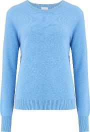 Maddy Jumper In Blue