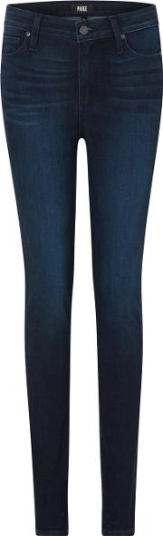 Margot Ultra Skinny Jean In Luella