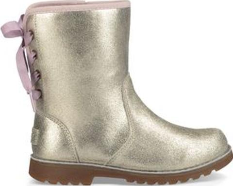 Kids T Corene Metallic Boot