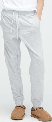 Jakob Mens Loungewear Seal Heather Xl