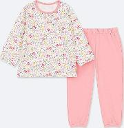 Babies Toddler Long Sleeve Pyjamas