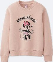 Kids Sounds Of Disney Sweat Pullover