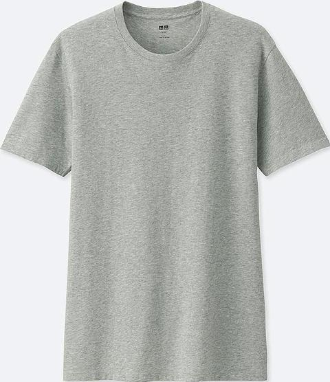 the latest a1afe 5f1ea Shop Uniqlo T Shirt for Men - Obsessory