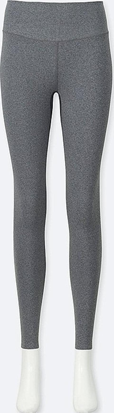 1402bf2bd5f09 uniqlo Women Airism Leggings Trousers | Obsessory