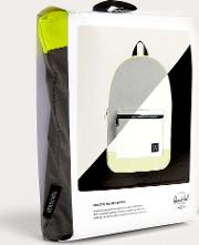 Neon Yellow 3m Packable Daypack Backpack
