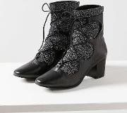 Cupid Ankle Boots