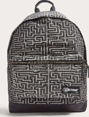 X Eastpak Wyoming Maze Backpack