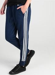 Three Stripe Tapered Pants Ladies