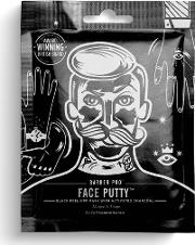 Face Putty Peel Off Mask With Activated Charcoal