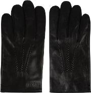 Grifin Leather Gloves