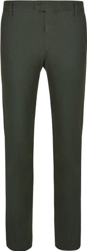 Fit Casual Trousers