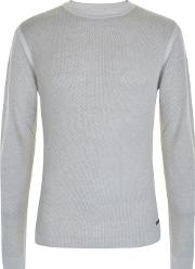 Tone Knitted Top