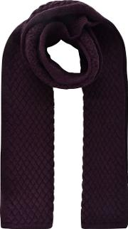 Weave Scarf