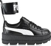 Strap Trainers