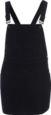 Blackseal Pinafore Dress