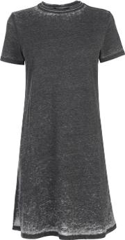 Blackseal T Shirt Dress