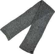Flare Scarf Mens