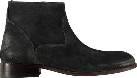 0bdbe2b1ab89 Shop Frank Wright Chelsea Boots for Men - Obsessory