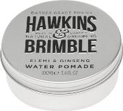And Brimble Water Pomade