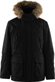 Core Hollow Parka