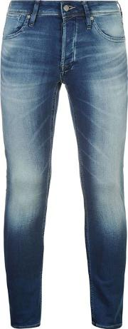 Glen Slim Mens Slim Jeans Intelligence Jeans