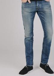 Glenn Slim Fit Jeans Mens