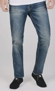 Jean Industry Mike Icon Comfort Fit Mens Jeans