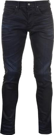 Ji Glenn Tapered Jeans
