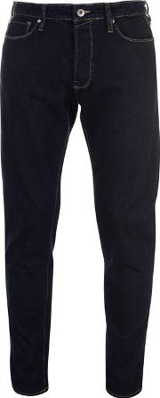 Ji Mike Comfort Jeans Mens