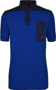 Barium Polo Shirt