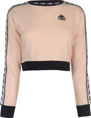 Ays Cropped Sweater