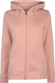 Full Zip Hoody Ladies