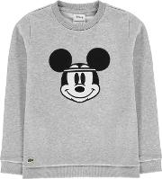 Mickey Crew Neck Jumper