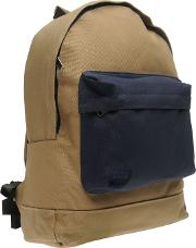 Pac Canvas Backpack