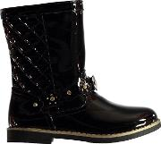 Lily Child Girls Boots