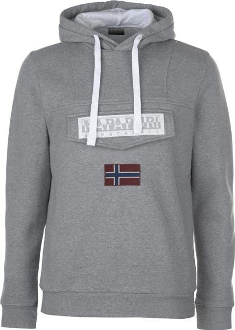 75415a432 Shop Napapijri Sweatshirts for Men - Obsessory