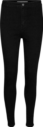 Ella High Waist Ladies Jeans