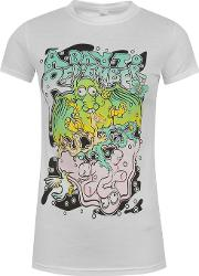A Day To Remember Adtr T Shirt Ladies