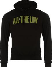 All Time Low Hoody Mens