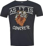 As It Is T Shirt Mens