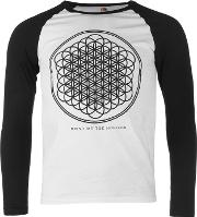 Bring Me The Horizon Bmth Long Sleeve Mens
