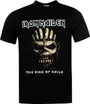 Iron Maiden T Shirt Mens