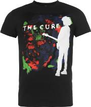 The Cure T Shirt Mens