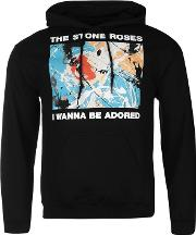 The Stone Roses Hoody Mens